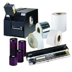 Thermal Printer Labels